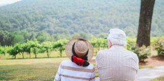 abuelos mayores