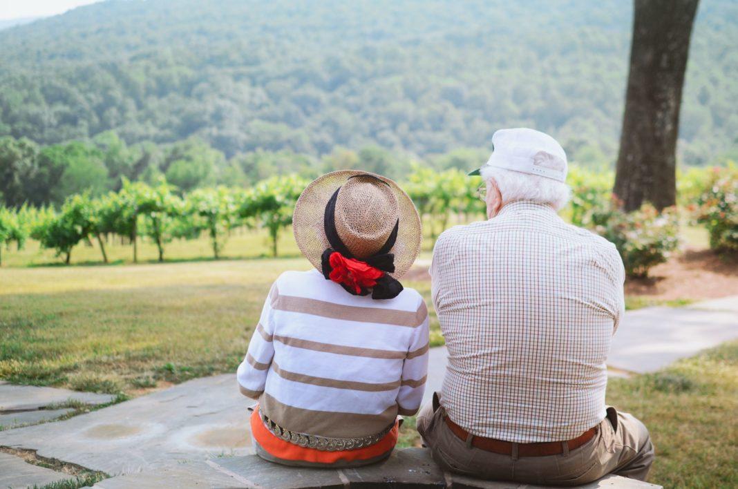 abuelos mayores nuevas tecnologías