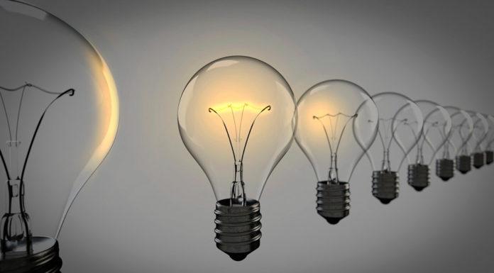 bombillas luz electricidad compañía eléctrica