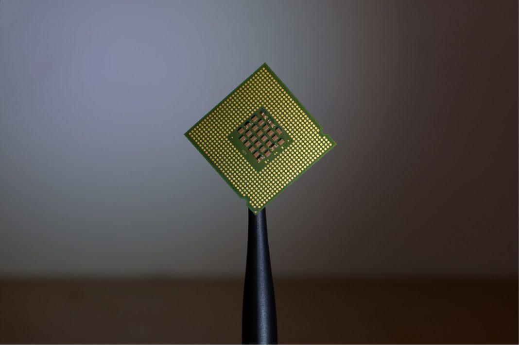 microchip fuerzas oscuras