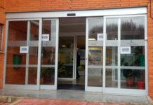 centro de salud mariano yago