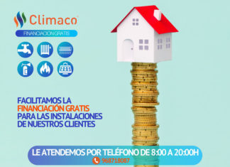 climaco financiación gratuita
