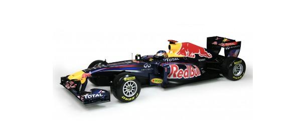 coche de fórmula 1