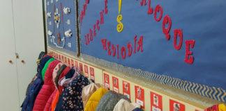 colegio educación docente FAMPA modelo semipresencial