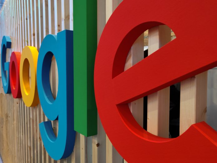 google fondo global