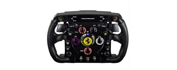 volante de formula 1