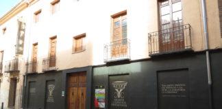 museo arqueológico yecla