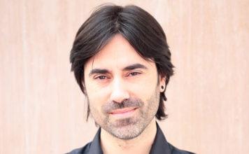 Diego Corraliza guitarrista