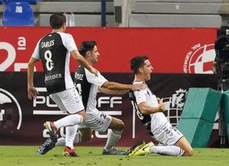 juanto castellón gol ascenso
