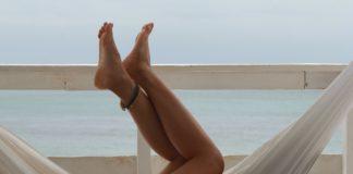 piernas sin trombosis
