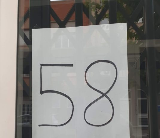número 58 josé antonio ortega