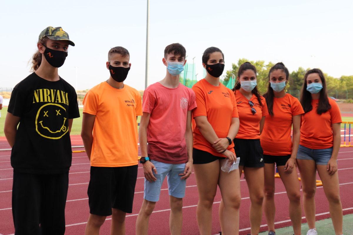 equipo ada yeclano coronavirus