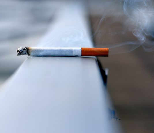 fumar prohibido