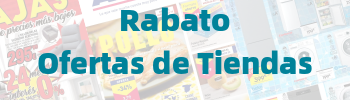 """""""Rabato Ofertas de Tiendas"""""""