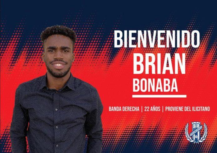 brian bonoba