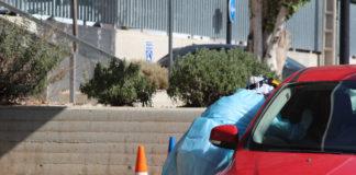 pcr covid-auto yecla vecinos de Yecla