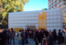 Festival Cre-acción