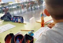 alumnos colegio conciliación