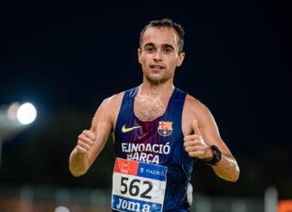 iván lópez campeonato de españa