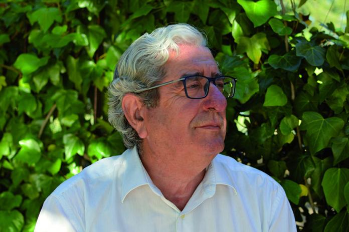 josé soriano autor