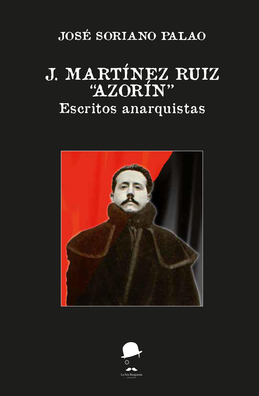 azorín anarquista
