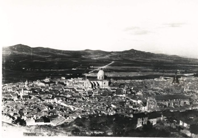yecla fotos historia antiguas 1920