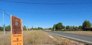 carretera montealegre
