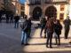 hosteleros plaza mayor hostelería local