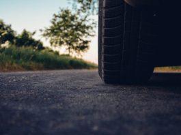 ruedas neumáticos