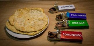 """""""A tortas"""". Foto de Juan Miguel Ortuño"""