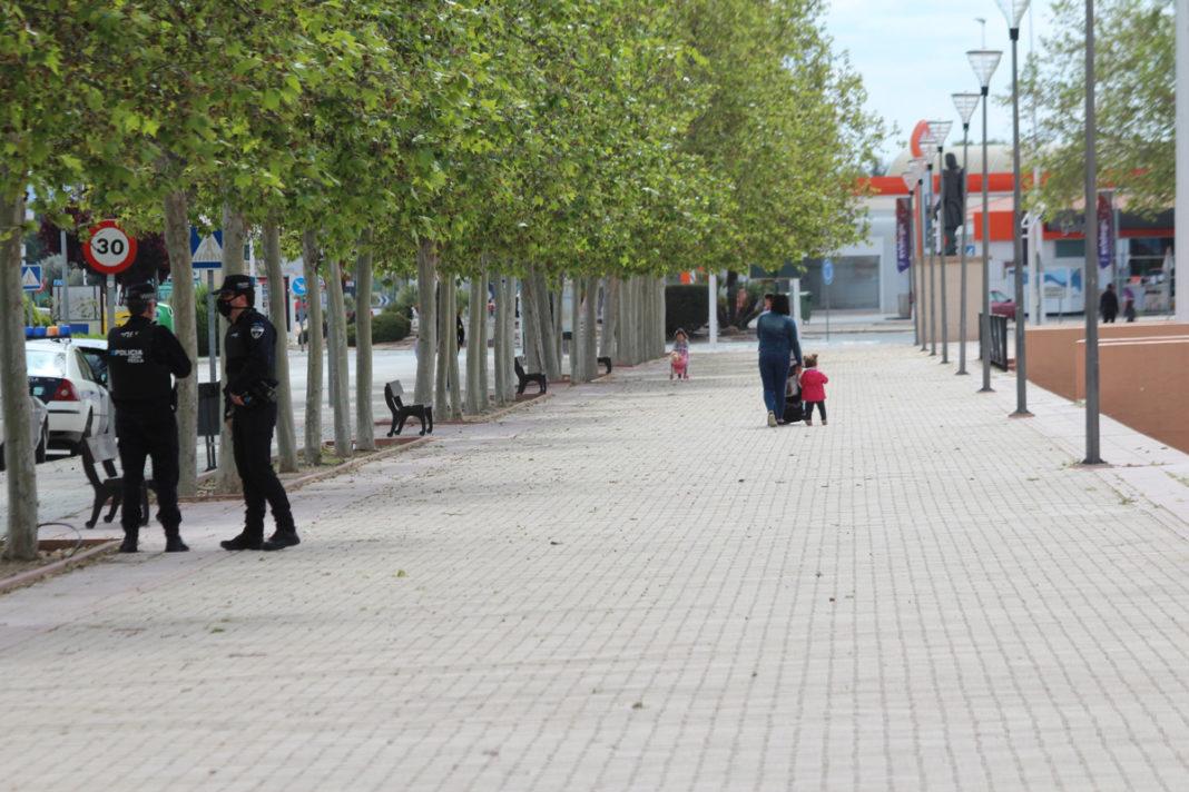 calles de Yecla reuniones