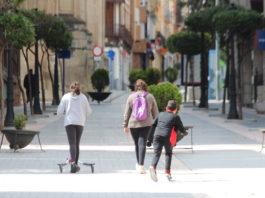 calles personas proyectos