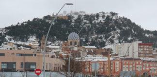 yecla nieve nevada