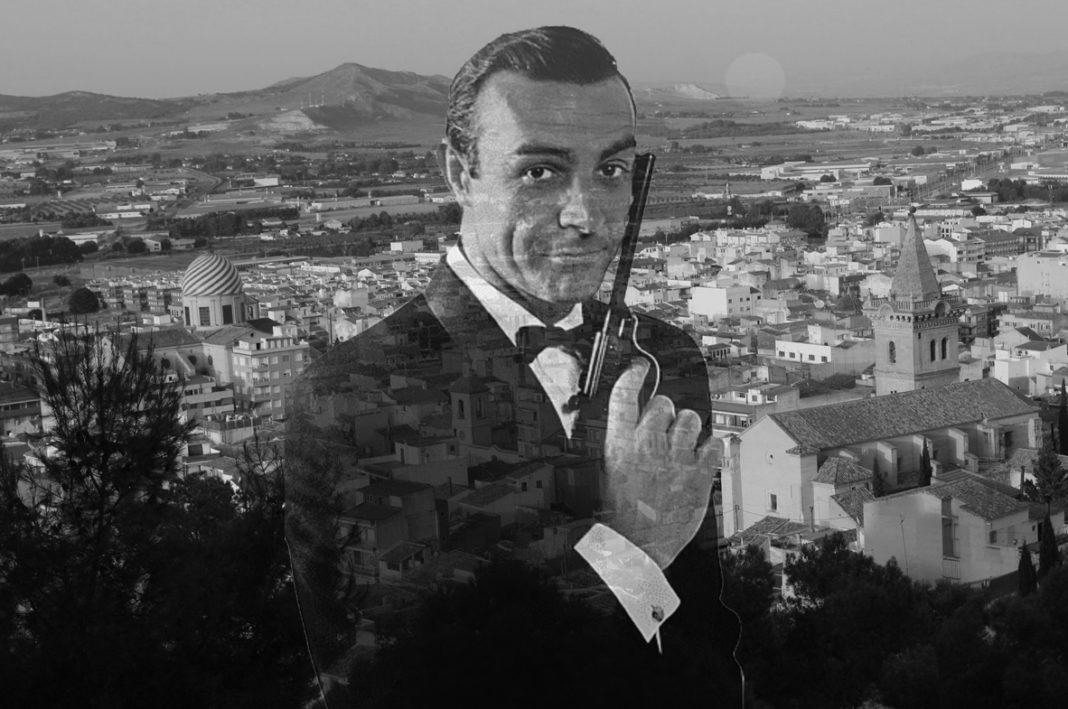 sean connery 007 yecla