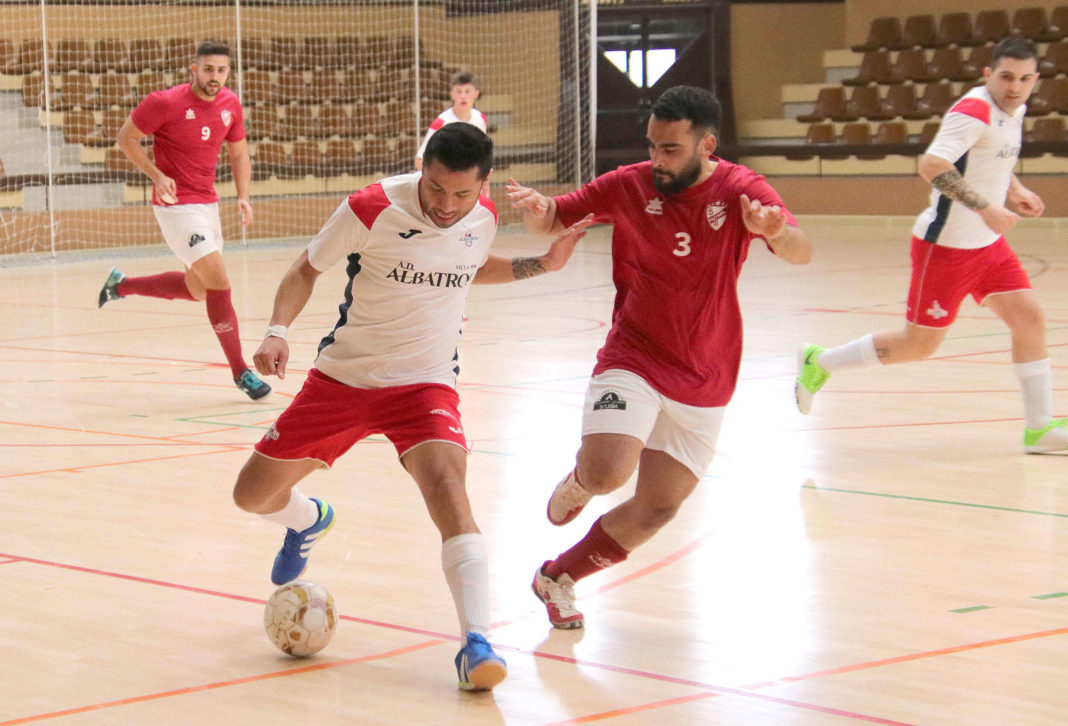 albatros beniel Futsal Beniel