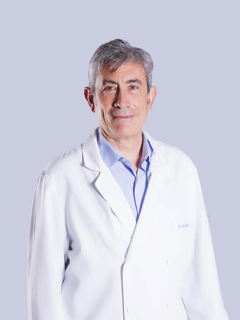 doctor alonso cirugía refractiva