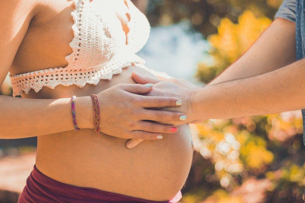 sexualidad en el embarazo