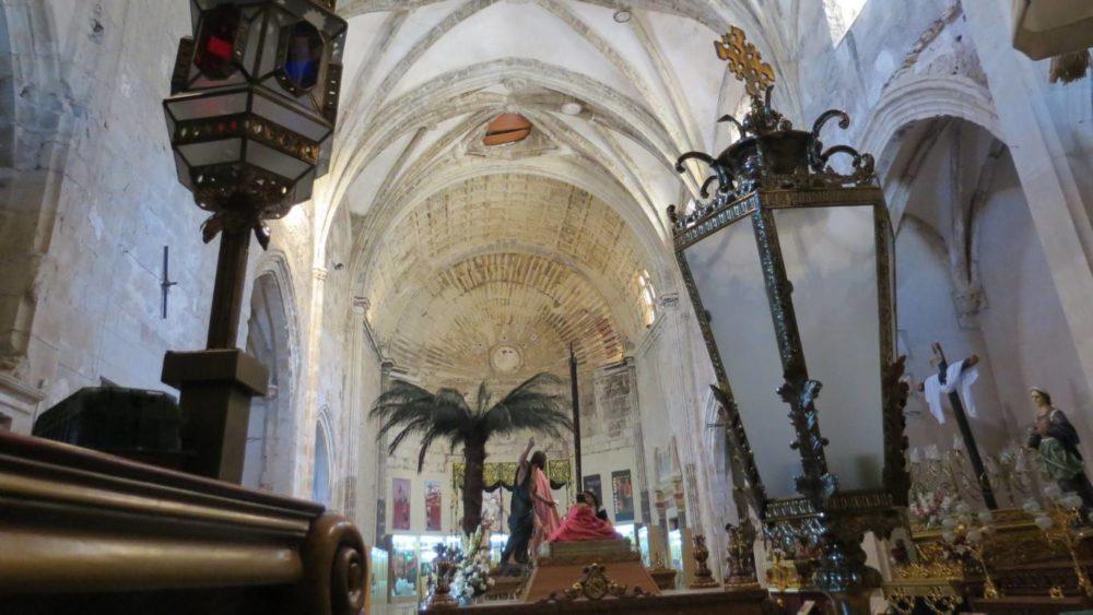 museo semana santa yecla
