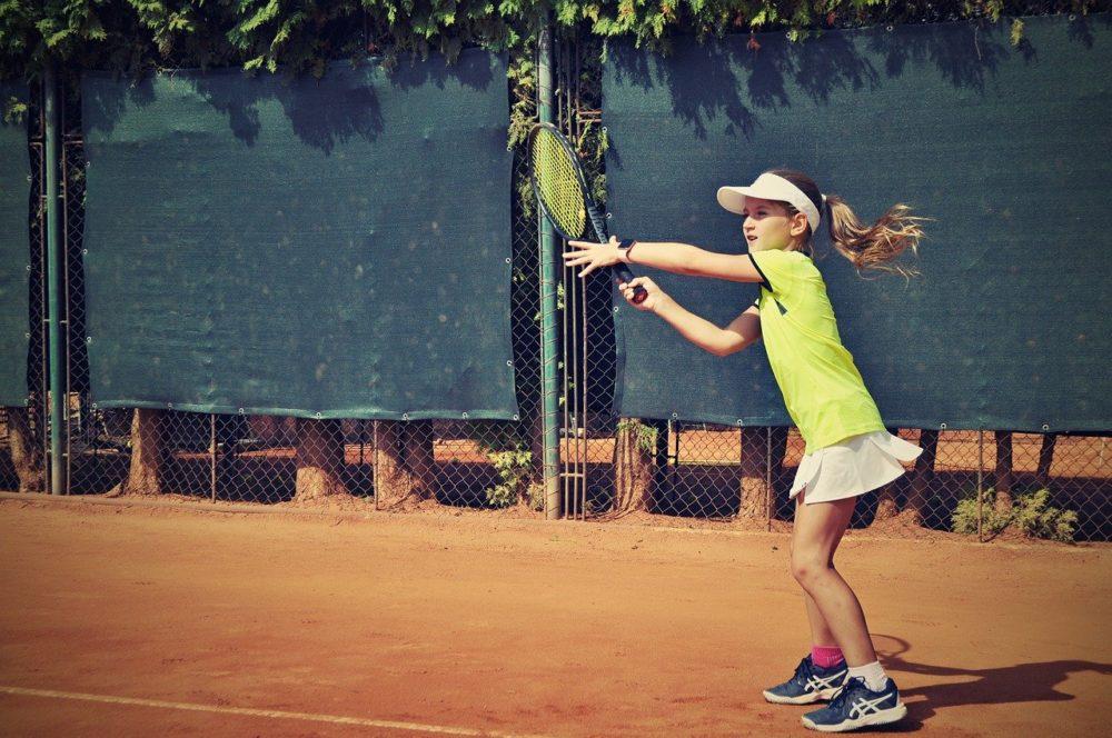 tenis Yecla club