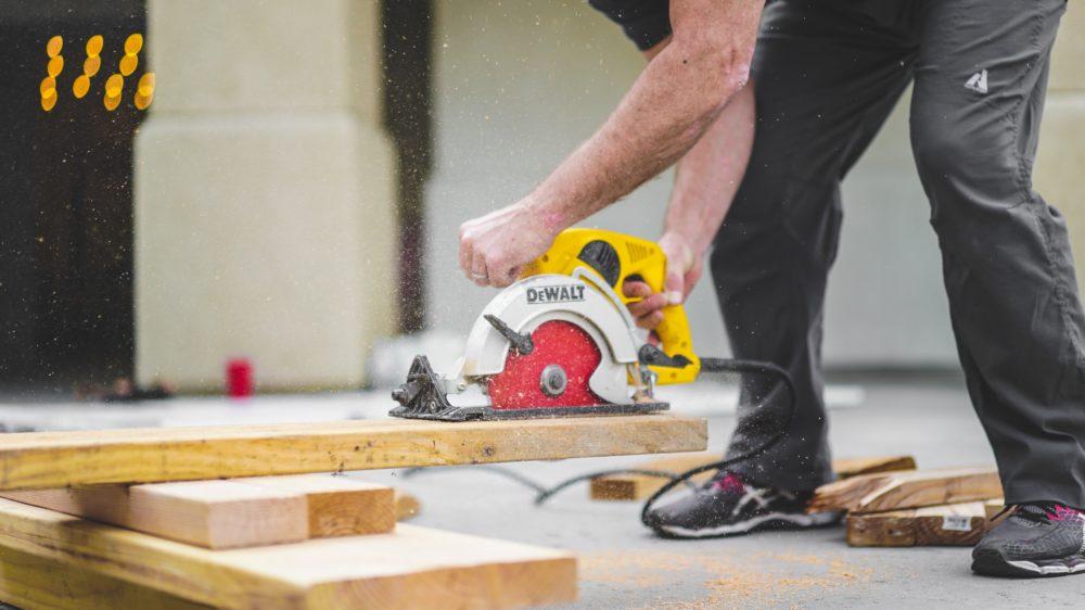 madera formación profesional