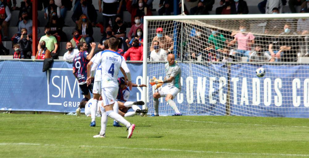 segundo gol