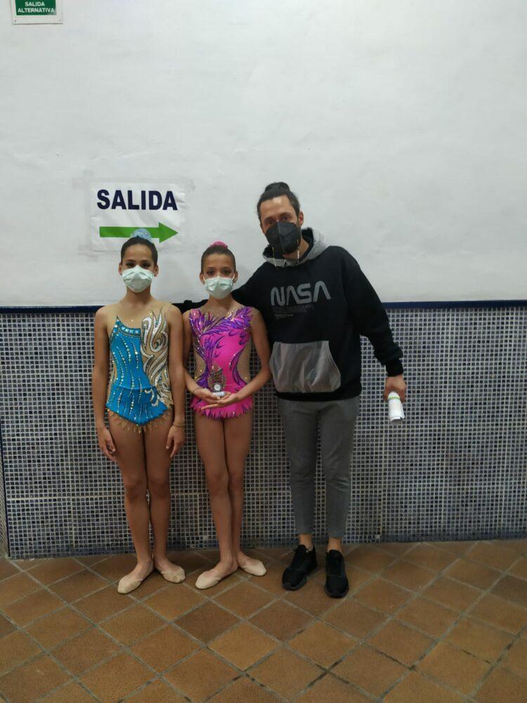 club gimnasia rítmica cartagena