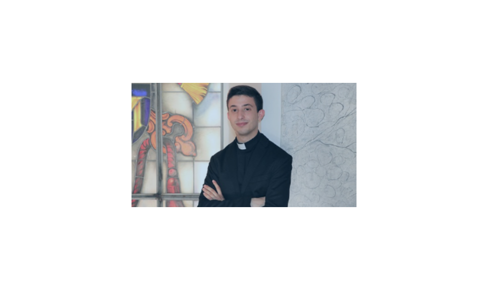 Jaime Palao, de nuevo un yeclano se ordena sacerdote
