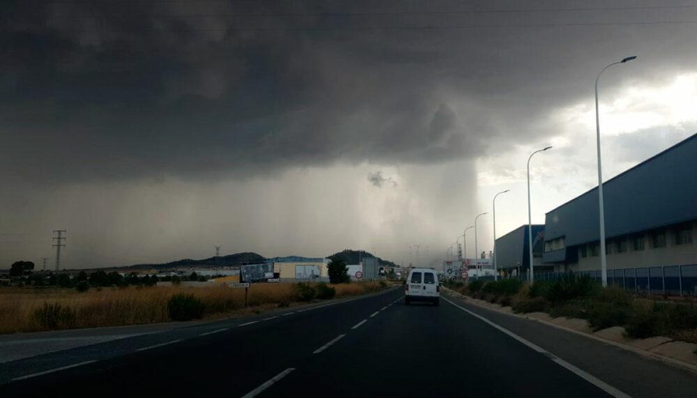 tormenta yecla 2021