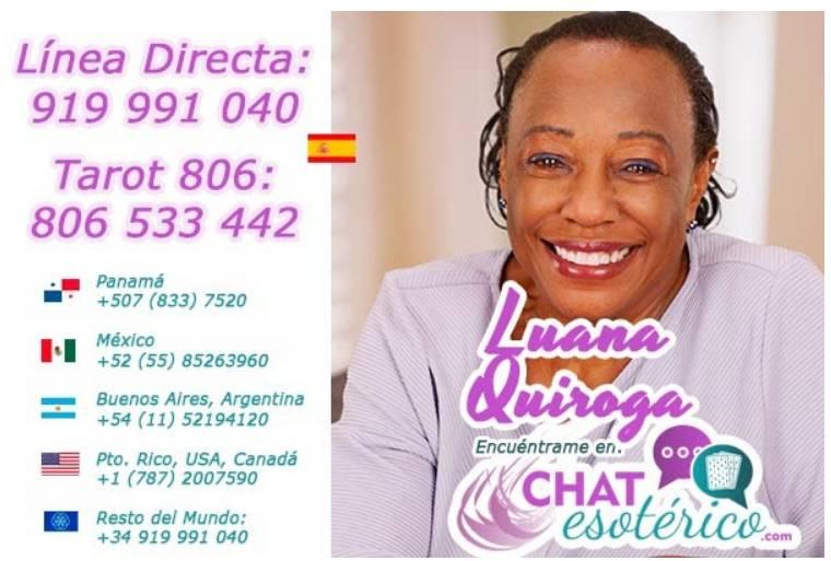 Luana Quiroga