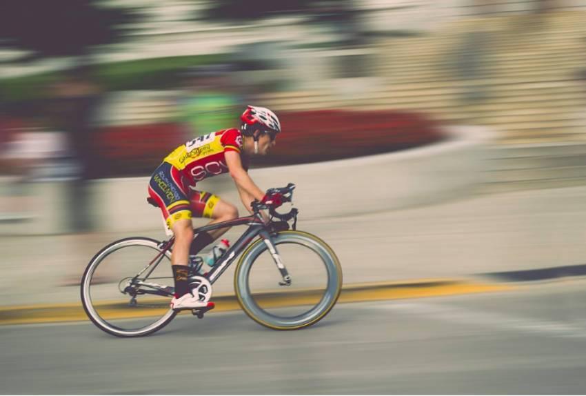 Escuela Ciclismo de Jumilla