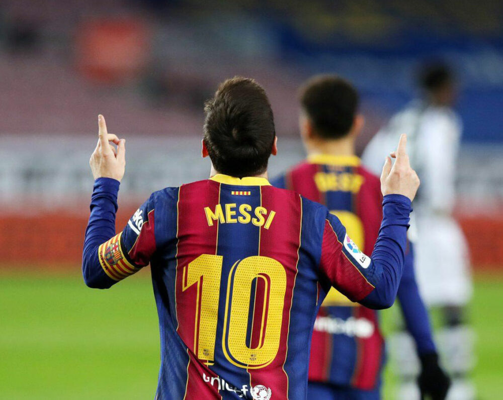 lreo messi