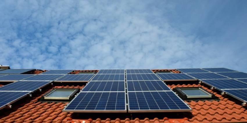 placas solares luz