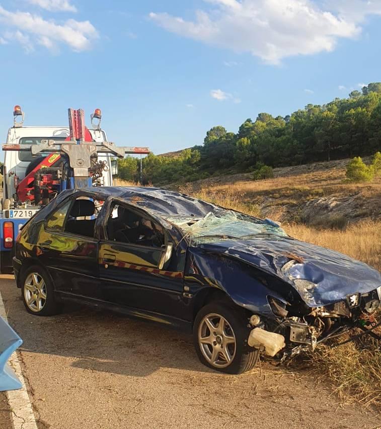 accidente avenida san pablo