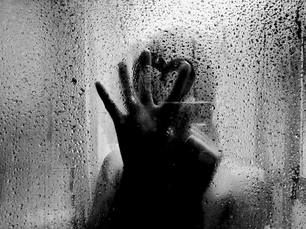 besos ducha teo carpena